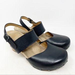 Dansko Thea clog sandals